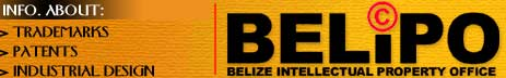 Belize Intellectual Property Office
