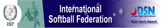 international softball federation